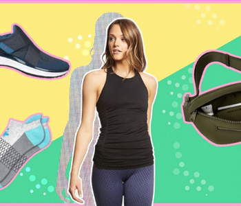 These 9 gym outfits will make you want to work out