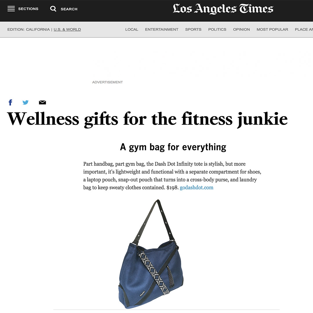 Wellness Gifts For the Fitness Junkie