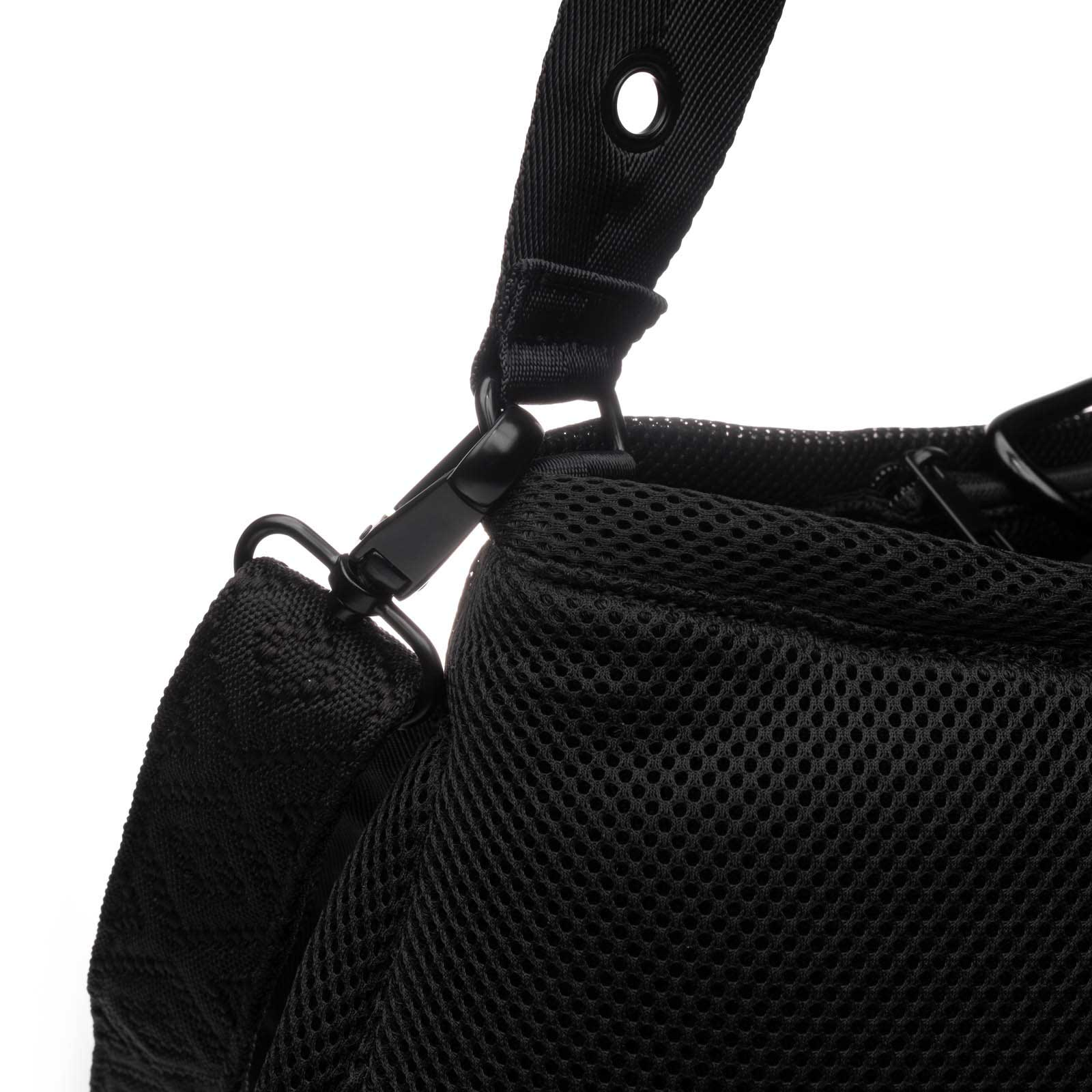Additional Adjustable Strap
