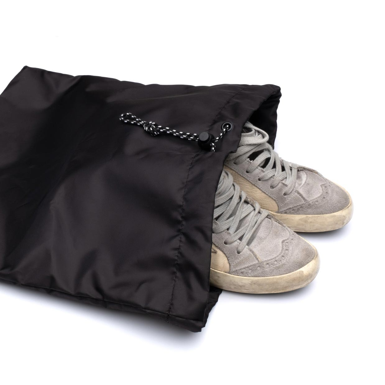 Larger Washable Shoe/Laundry Pouch