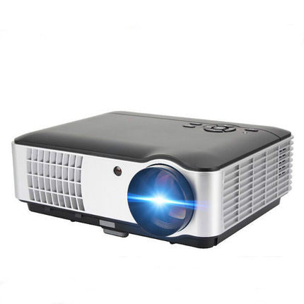 Rigal Rieger RD-806 Office / Home 3D HD Projector - Free Delivery