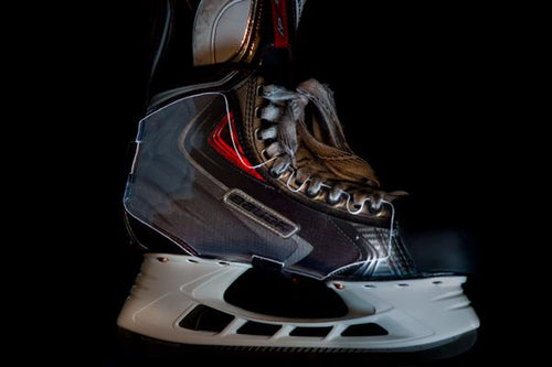 Shotblocker XT Pro with Unlisted Skate