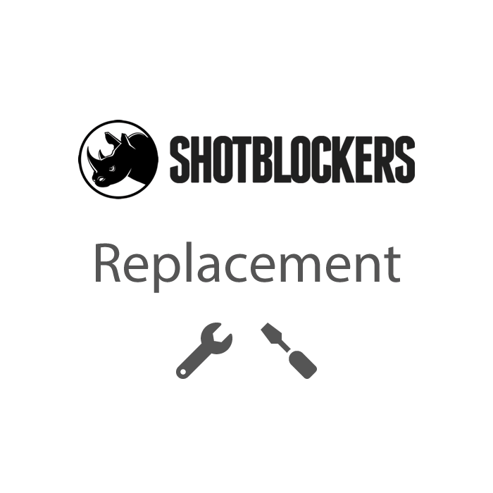 Shotblocker XT Pro/Lite Replacement