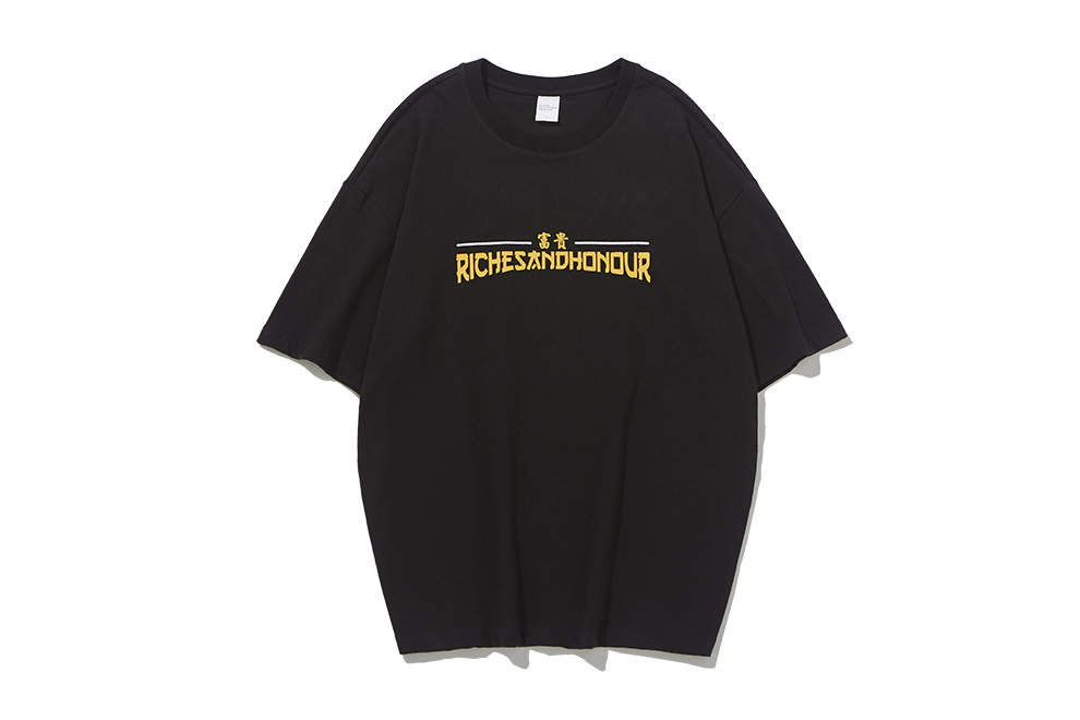 RICHANDHONOUR Men T-Shirt - simplifybox