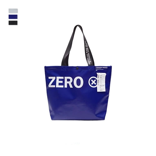 Zero Nothing Bag Hand Tote - simplifybox