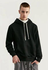 Shop Solid Color Thick Fleece Hoodies at SIMPLIFYBOX. Find our latest collection of Hoodies at SIMPLIFY BOX