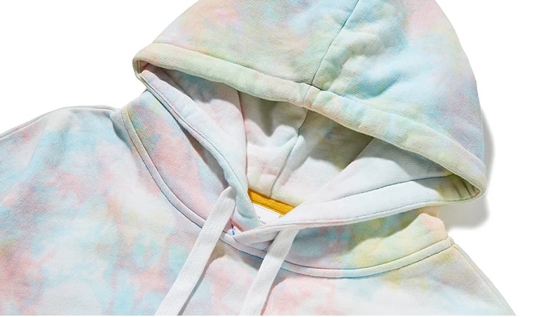 Shop My Own Way Tie Dye Hoodies at SIMPLIFYBOX. Find our latest collection of Hoodies at SIMPLIFY BOX