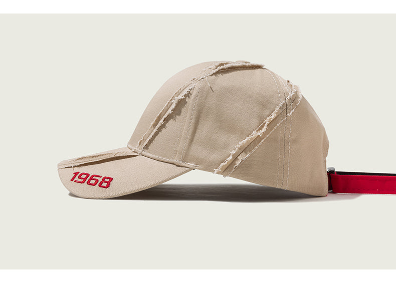 Be Lan GR Eich Baseball Cap - simplifybox
