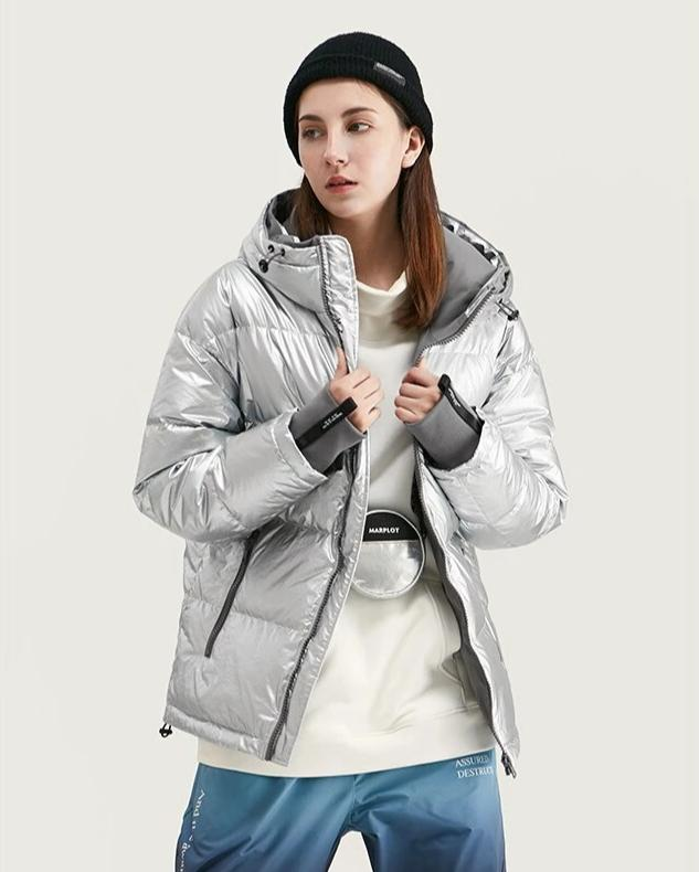 Shop Winter Wadded Jacket Coat at SIMPLIFYBOX. Find our latest collection of Jacket Coats at SIMPLIFY BOX