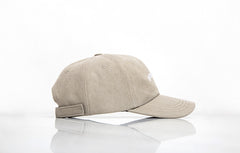 Holiday Baseball Cap (Khaki) - simplifybox