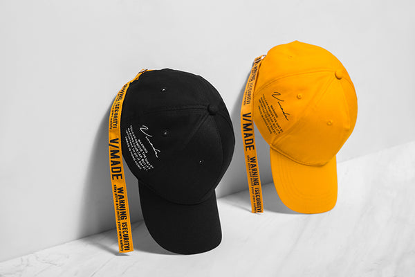 V/Made Korean Style Baseball Cap