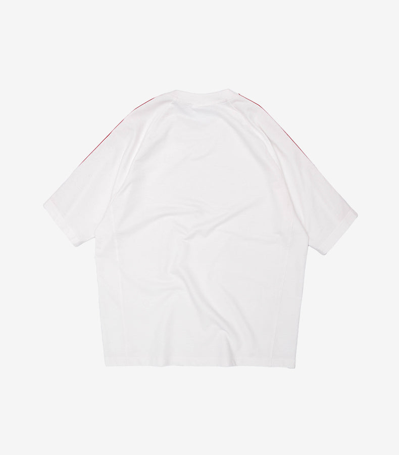 ISSUE Waring Women Loose T-Shirt - simplifybox