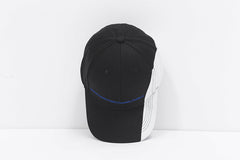 Stability Baseball Cap (Black) - simplifybox