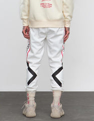 Only Hope Stripe Jogger Sweatpant - simplifybox