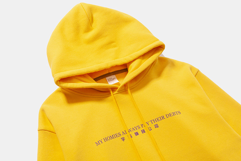 Shop Money Maker Thick Fleece Hoodies at SIMPLIFYBOX. Find our latest collection of Hoodies at SIMPLIFY BOX
