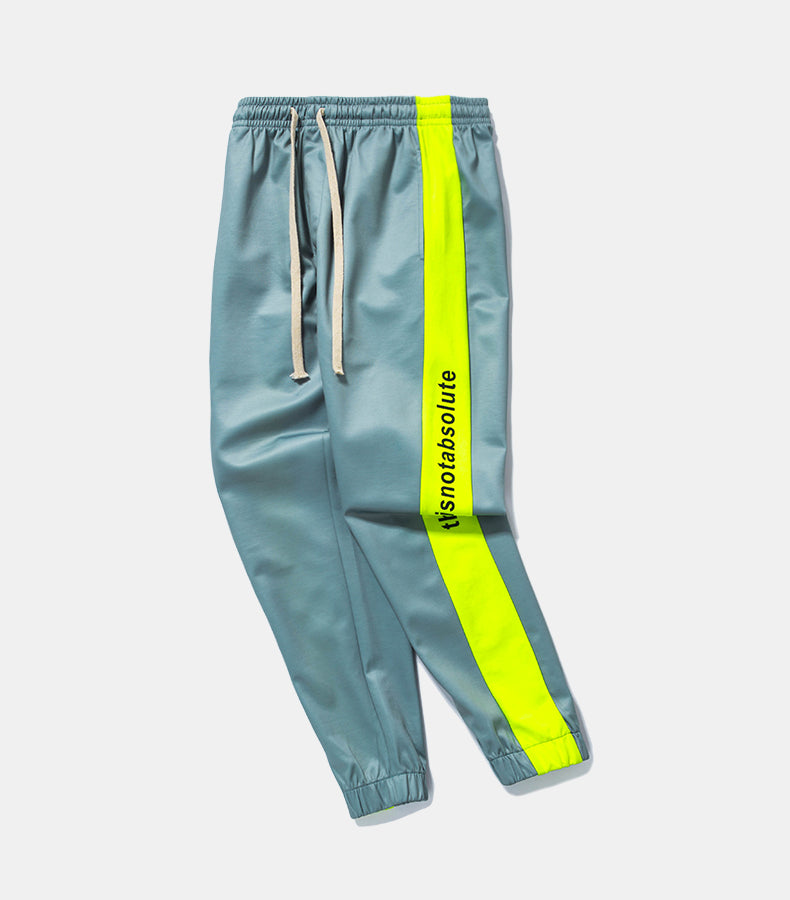 This is not absolute Side Stripe SweatPant - simplifybox