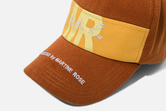 Martine Rose Baseball Cap - simplifybox