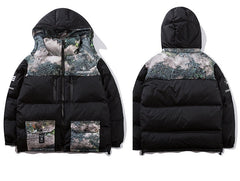 Crown Grade Parkas Jackets Coats - simplifybox