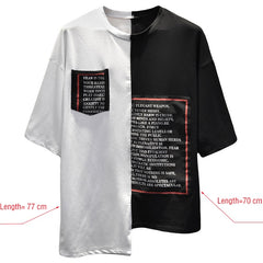 New Western Style Fashionable T-shirt - simplifybox