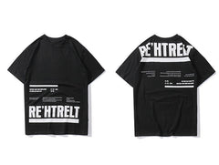 Re' HTRELT T-shirts - simplifybox