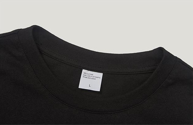 Philosophy Loose T-shirts - simplifybox