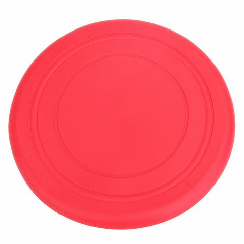 Silicone Frisbee Flying Disc