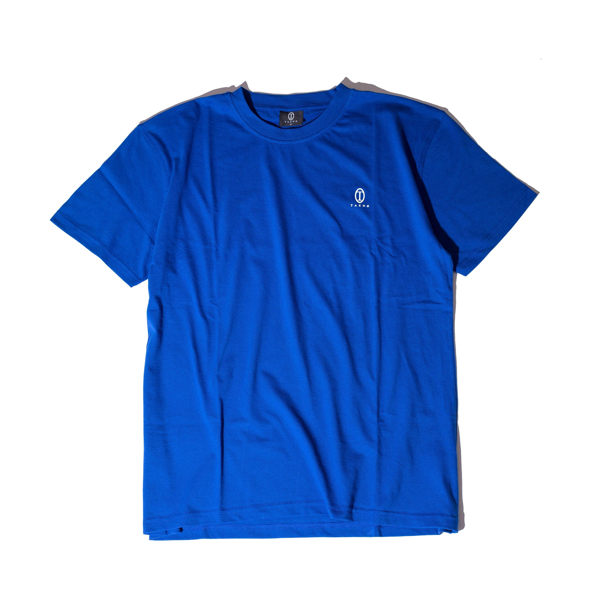 Blue Essential T-shirt
