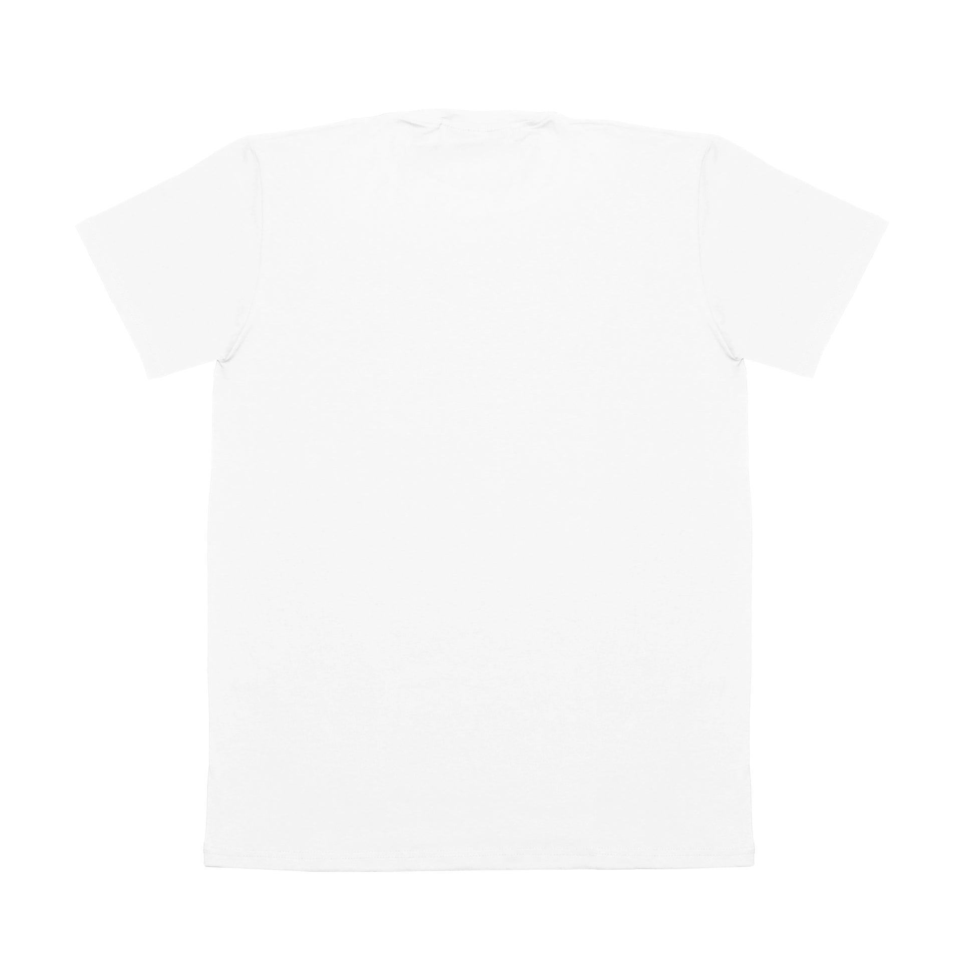 BOX FIT SQUAD TEE (WHITE)