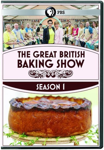 Great British Baking Show: Season One