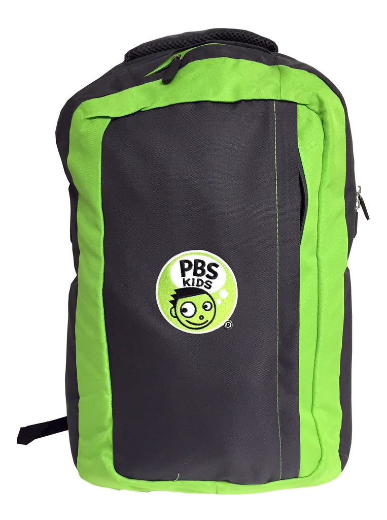 PBS Kids: Backpack