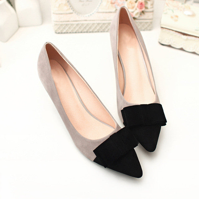 2017 Vintage Sexy Pointed toe High Heels Women Heeled Shoes Fashion