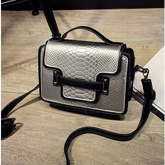 2017 The New Women Handbag Summer Chain Bag Small Crossbody bags women