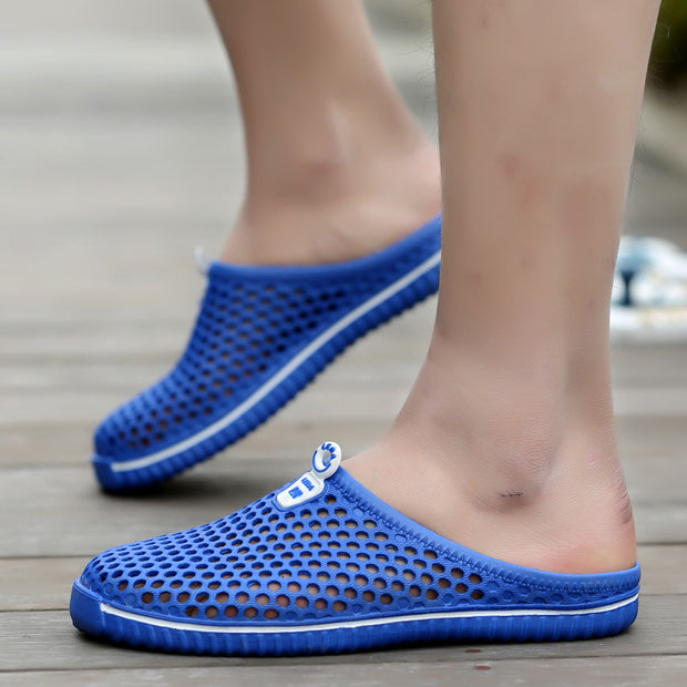 2017 Women Sandals Summer Breathable Shoes Casual Female Beach Shoes