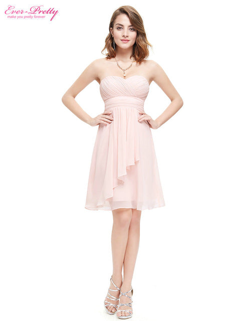[Clearance Sale] Bridesmaid Dresses Ever Pretty HE03540SB Wedding