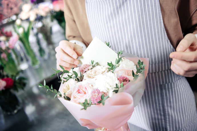 The Benefits of Surprising Someone with Fresh Floral Arrangements