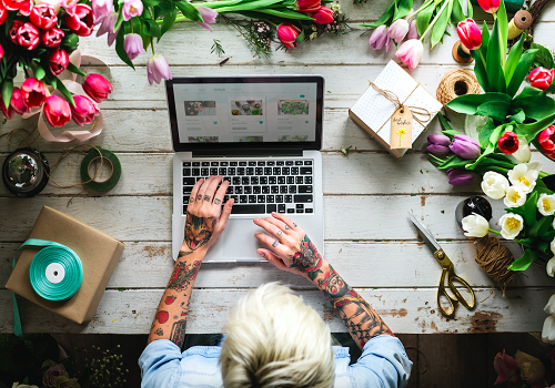 5 Reasons Why You Should Buy Flowers Online