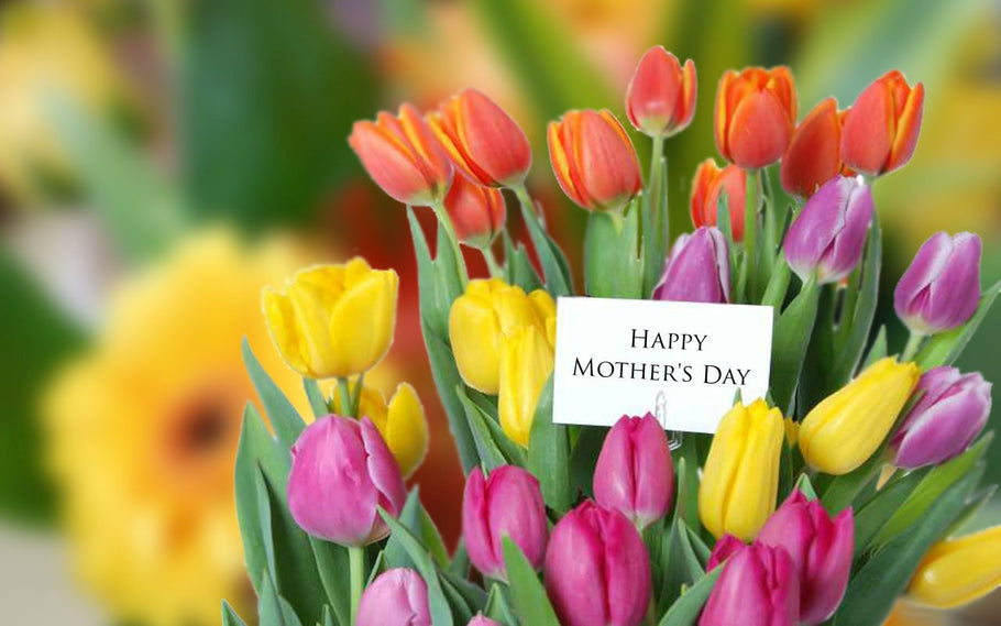 Bloomen is Offering FREE Mother's Day Flowers Delivery Toronto
