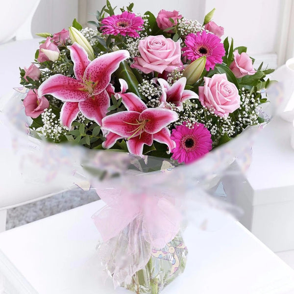 Get Same Day Delivery Of Stunning Bouquets In The GTA