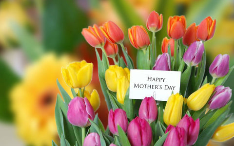 Bloomen Is Offering Free Mothers Day Flowers Delivery Toronto