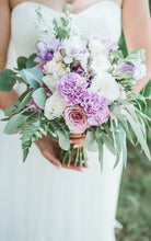 Angelic -  Bridal Bouquet