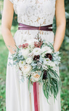 Resplendent - Bridal Bouquet