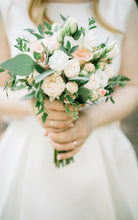 Foxy - Bridal Bouquet