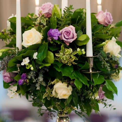 Allure - Centrepieces