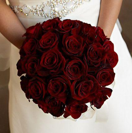 Traditional -  Bridal Bouquet