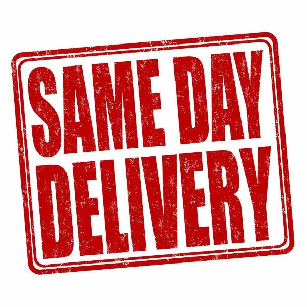 416 - Same Day Delivery