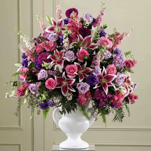 Arrangement (Assortment of Colours)
