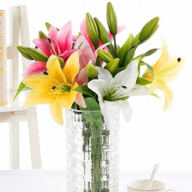 SAME DAY DELIVERY: YOUR LOVE + VASE
