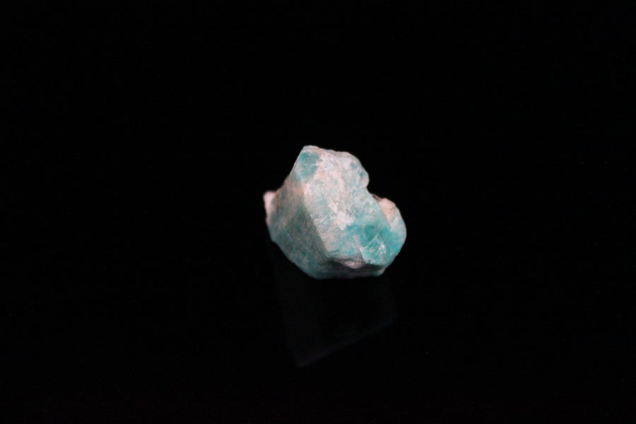 Partial Amazonite Crystal