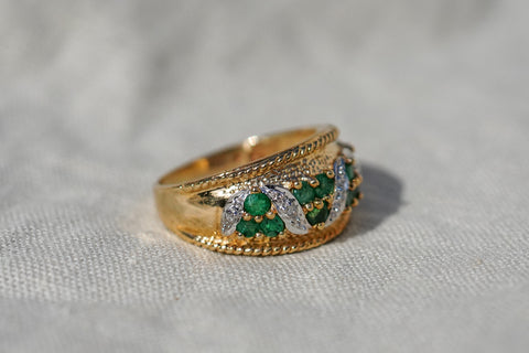 The Inheritance Ring