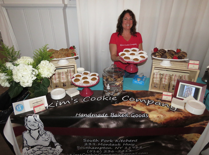 """Taste of Tuckahoe Fundraiser"" Southampton, New York"